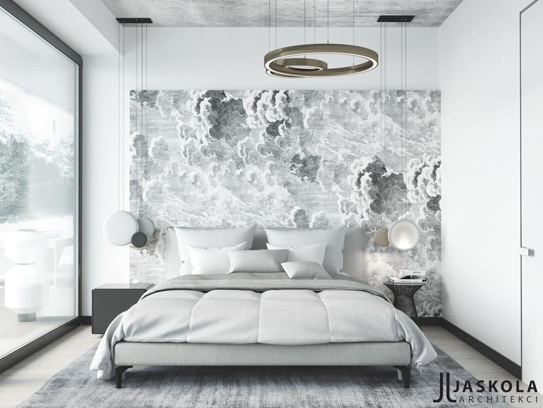 Sypialnia i Fornasetti